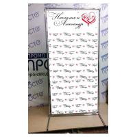wedding wall Wedding wall 1*2 метра